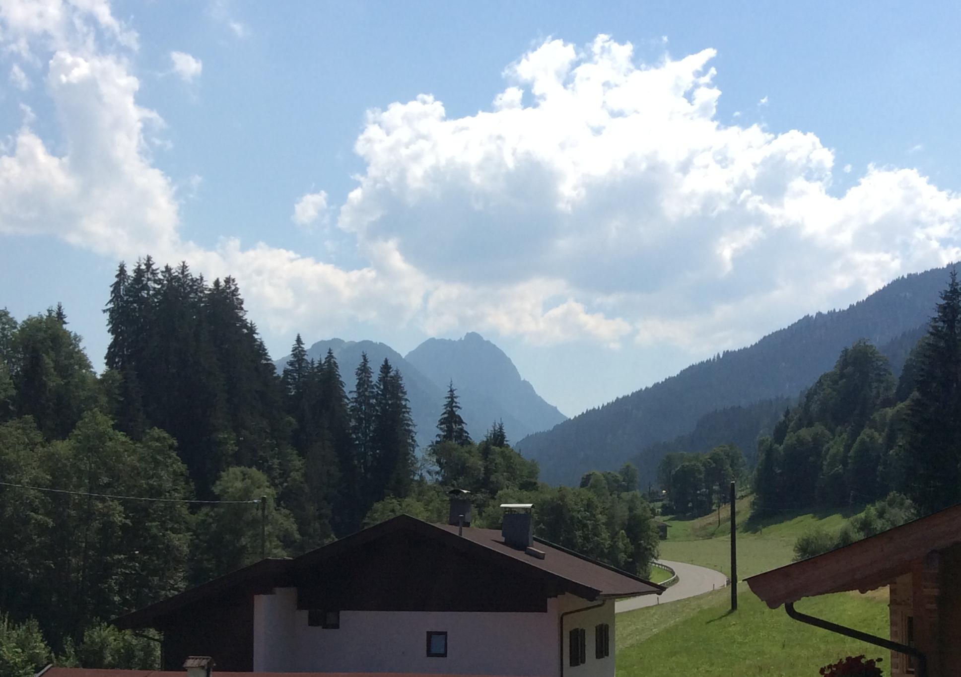 Kirchberg, Reiserer 14, Blick auf den Rettenstein